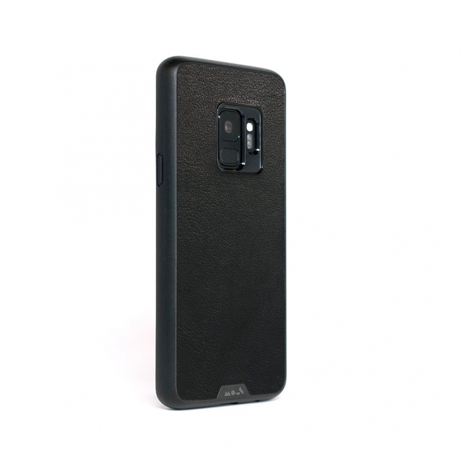 save off 8073a 3a011 Galaxy S9 Case Limitless 2.0 Leather - Mous Samsung Cases - Mous ...