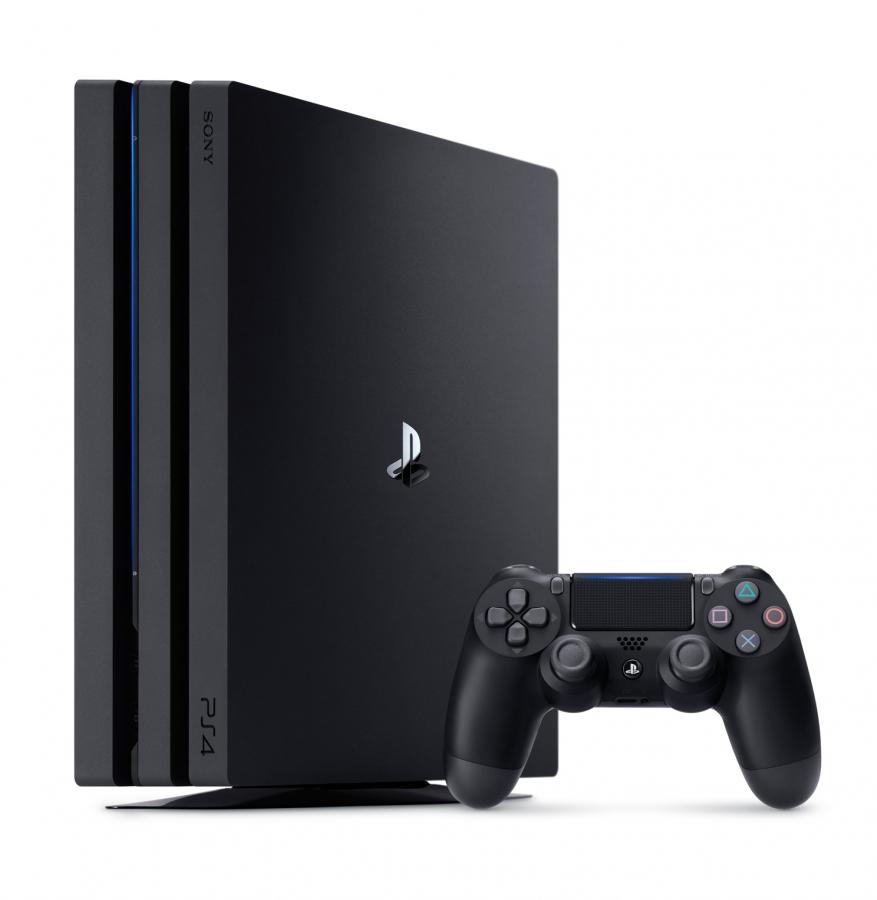 SONY Sony Playstation 4 PRO 1TB