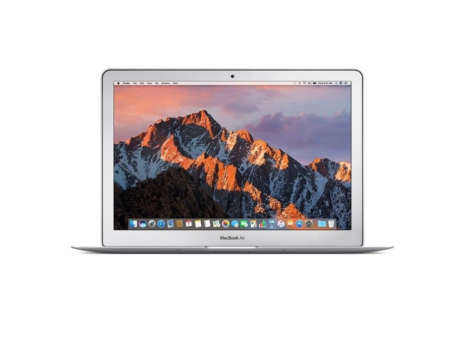 is there a home key on macbook air